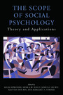 The Scope of Social Psychology: Theory and Applications