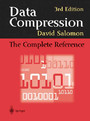 Data Compression - The Complete Reference