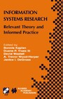 Information Systems Research
