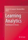 Learning Analytics - From Research to Practice