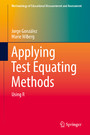 Applying Test Equating Methods - Using R