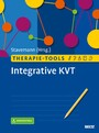 Therapie-Tools Integrative KVT - Mit E-Book inside und Arbeitsmaterial
